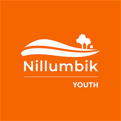 Nillumbik Youth banner